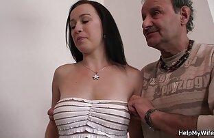 Mona Lee y Thomas - Chicas aficionadas de cine latino xxx pechos grandes 18