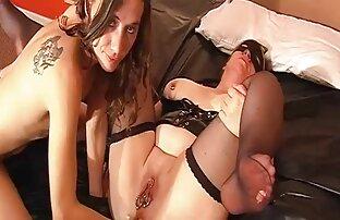 Latina tímida muestra su lado pornoxxxlatino desagradable en Calendar Audition