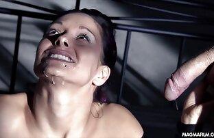 mujer de pelo negro es follada por tres chicos videos eroticos latinos