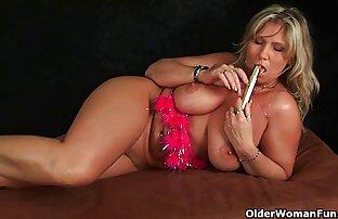 Caliente milf puma fumar español latino porno y enculada